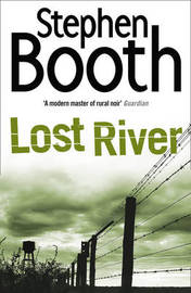 Lost River by Stephen Booth image