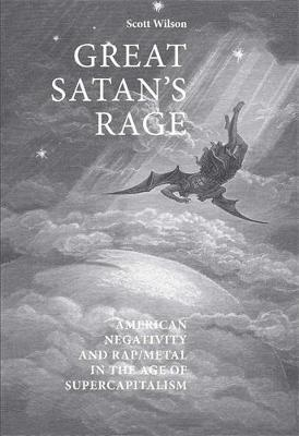 Great Satan's Rage by Scott Wilson image