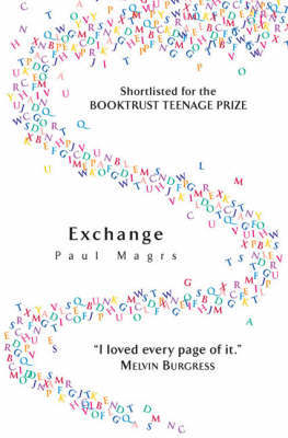 Exchange by Paul Magrs