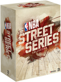 NBA: Street Series Collection on DVD