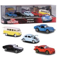 Majorette: Vintage Cars - Giftpack