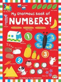 My Enormous Books of Numbers image