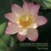 Colours of Your Life by Steve Dinga