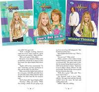 Hannah Montana Set II -6v image