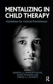 Mentalizing in Child Therapy image