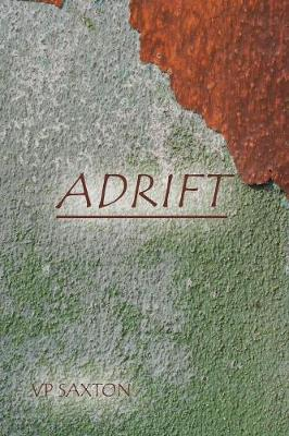 Adrift by Vp Saxton image