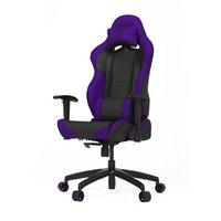 Vertagear Racing Series S-Line SL2000 Gaming Chair - Black/Purple for