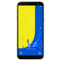Samsung Galaxy J6 Smartphone 32GB - GOLD