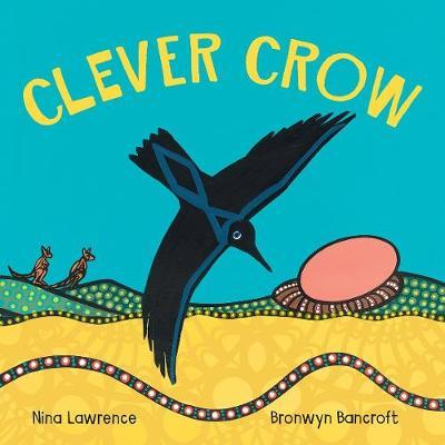 Clever Crow by Nina Lawrence image