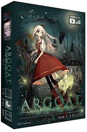 Argoat - Card Game