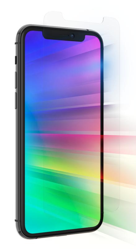 Zagg: InvisibleShield Glass Elite VisionGuard - iPhone 11 Pro