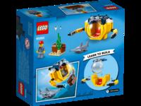 LEGO City: Mini-Submarine - (60263)