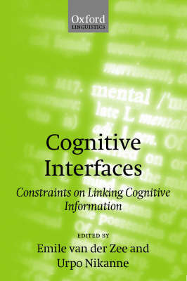 Cognitive Interfaces image