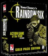 Rainbow 6 Gold Pack for PC Games