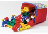 Viking Toys - Mini Chubbies Bucket - 15pcs