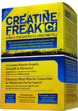 Pharma Freak Creatine Freak - 90 Capsules