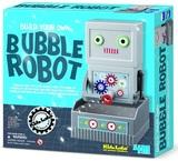 4M Kidz Labs - Bubble Robot