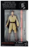 "Star Wars 6"" Black Series Action Figure - Obi-Wan Kenobi"