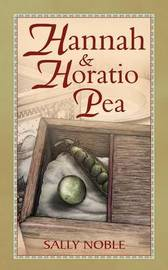 Hannah and Horatio Pea by Sarah Noble image