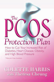 The Pcos Protection Plan by Colette Harris image