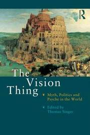 The Vision Thing by Thomas Singer image