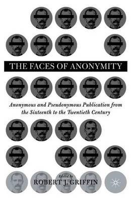 Faces of Anonymity image