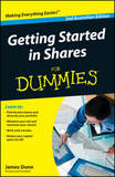 Getting Started in Shares for Dummies, 2nd Australian Edition by James Dunn