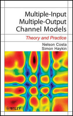 Multiple-Input Multiple-Output Channel Models by Nelson Costa image