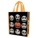The Nightmare Before Christmas - Small Recycled Shopper Tote