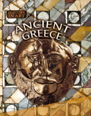 Ancient Greece by Andrew Langley image
