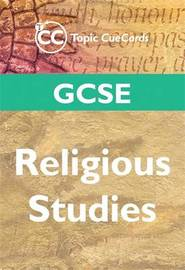 GCSE Religious Studies by Sarah K Tyler