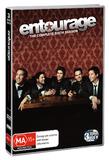 Entourage - Complete Season 6 (3 Disc Set) DVD