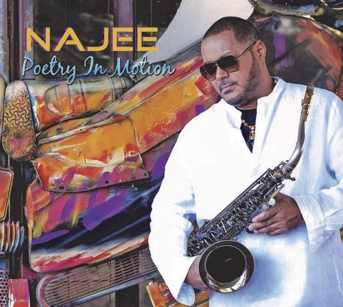 Poetry In Motion by Najee