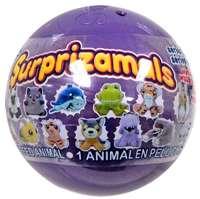 "Surprizamals: Cuties 2.5"" Plush - Series 5 (Blind Bag)"