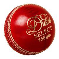 Dukes Top Line (156gm) Match Ball image