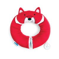 Yondi - Felix Red Fox Travel Pillow