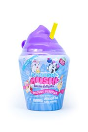 Smooshy Mushys: Frozen Delights