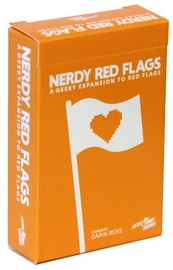 Red Flags - Nerdy Expansion image