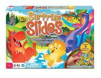 Surprise Slides - Dinosaur Board Game