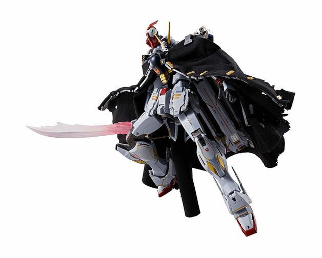 Metal Build Crossbone Gundam X1 - Action Figure