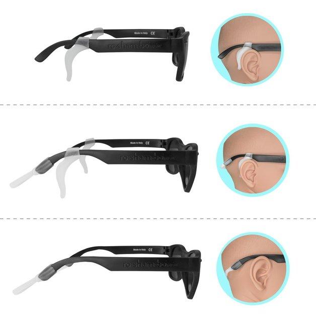 Ro.Sham.Bo: Strap & Ear Adjuster Kit