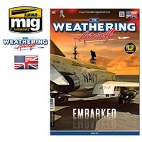 The Weathering Aircraft #11 Embarked