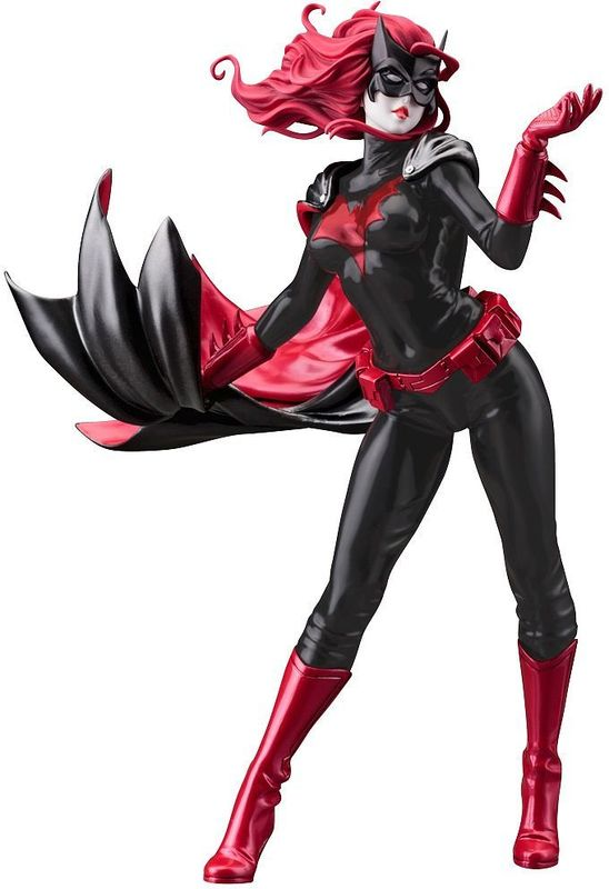 DC Comics Bishoujo: 1/7 Batwoman 2nd Edition - PVC Figure