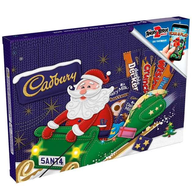 Cadbury Medium Selection Box (153g)