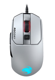 ROCCAT Kain 122 Gaming Mouse - White for PC
