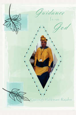 Guidance from God by Rajeenah Balkman-Rajahn image