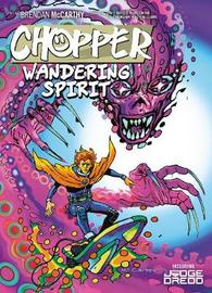 Chopper: Wandering Spirit by Al Ewing