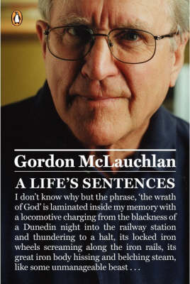 A Life's Sentences by Gordon McLauchlan image
