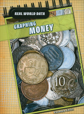 Graphing Money by Patrick Catel image