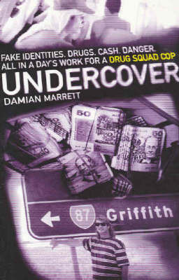 Undercover by Damian Marrett